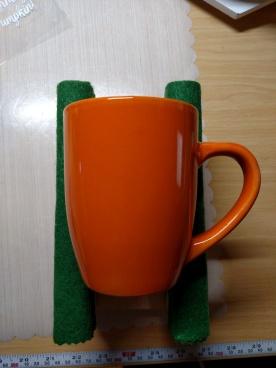 Lil' Pumpkin Mug